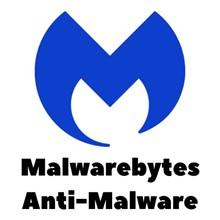 Malwarebytes Anti-Malware Premium 1-5 / 4 years