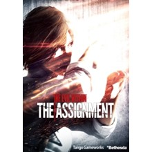 The Evil Within: The Assignment (Steam key) -- RU