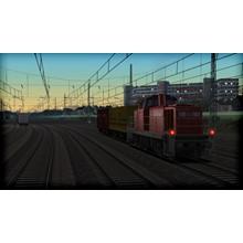 Train Simulator: BR Regional Railways Class 101 -- RU