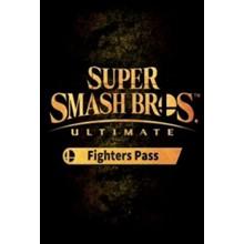 Super Smash Bros. Ultimate Fighter Pass Nintendo -- RU
