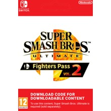 Super Smash Bros. Ultimate: Fighters Pass Vol. 2 -- RU