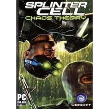 Tom Clancy´s Splinter Cell Chaos Theory (Uplay) -- RU