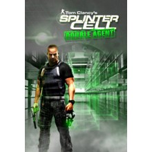 Tom Clancy´s Splinter Cell: Double Agent (Uplay) -- RU