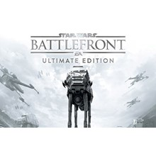 🟢STAR WARS Battlefront Ultimate Edition (Xbox One)