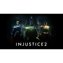 🟢Injustice 2 (Xbox One) Key