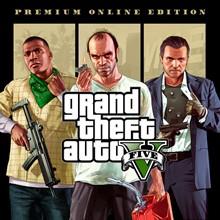 Grand Theft Auto V Premium Edition,🔑XBOX ONE X|S🌍💳