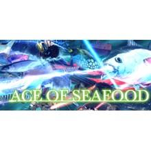Ace of Seafood - STEAM Key - Region Free / ROW / GLOBAL