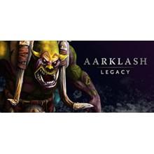 Aarklash: Legacy - STEAM Key - Region Free / GLOBAL