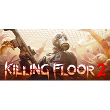Killing Floor 2 + ONLINE | EPIC GAMES ACCOUNT 💥