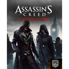 Assassins Creed Syndicate  + 🎁  Other game on your acc