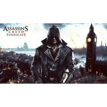 ✅Assassins Creed Syndicate  XBOX  Key🔑