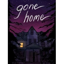 Gone Home - Epic Games account