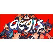 Aegis Defenders - STEAM Key - Region Free / GLOBAL
