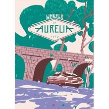 Wheels of Aurelia - Epic Games account