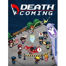 Death Coming - Epic Games account