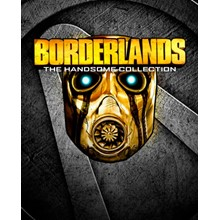 Borderlands: The Handsome Collection Epic Games account