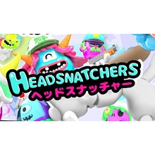 Headsnatchers - Steam account