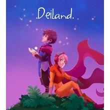 Deiland - Steam account