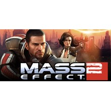 Mass Effect 2 (ORIGIN KEY / ROW / REGION FREE)