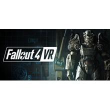 Fallout 4 VR   (Steam)  key Region Free