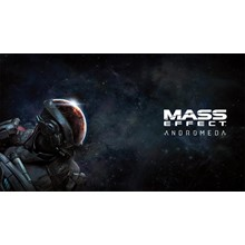 Mass Effect Andromeda  origin key Region Free