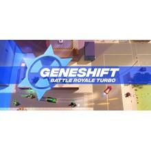 Geneshift - Steam account