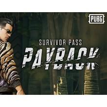 PLAYERUNKNOWN´S BATTLEGROUND - Survivor Pass: Payback🔥
