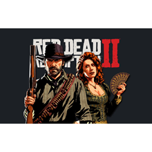 Red Dead Redemption 2  SPECIAL | STEAM | ACTIVATION