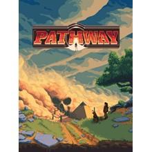 Pathway - Epic Games account