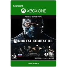 Mortal Kombat XL XBOX ONE Digital Key🌍🔑