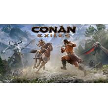 Conan Exiles (Steam Key RU,CIS,UA,BY,TR...) + Gift