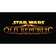 Star Wars: The Old Republic (DLC) key