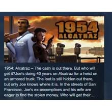 1954 Alcatraz 💎 STEAM GIFT RU