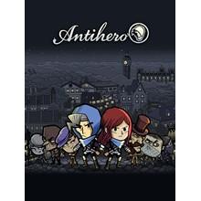 Antihero (Steam) Region Free