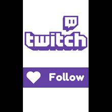Twitch Followers ✅