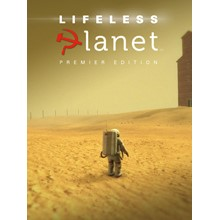 Lifeless Planet: Premier Edition - Epic Games account