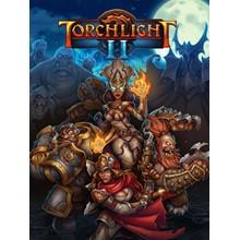 Torchlight II - Epic Games account