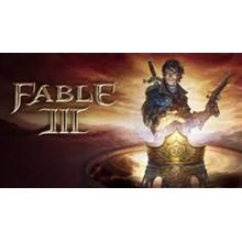 Fable III ✅(STEAM KEY/REGION FREE)+GIFT