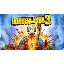 Borderlands 3 (Account rent Epic Games) Multiplayer