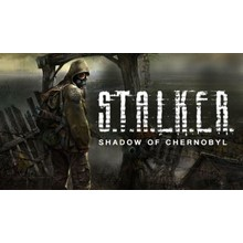 S.T.A.L.K.E.R: Shadow of Chernobyl Steam Key/RegFREE+🎁