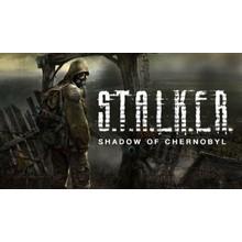 S.T.A.L.K.E.R: Shadow of Chernobyl GOG/Region FREE