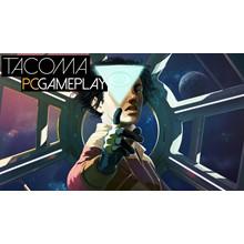 Tacoma - Epic Games account