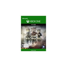 ✅For Honor Standard Edition XBOX One key🌍🔑