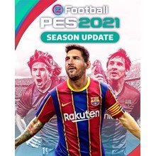 eFootball PES 2021 SEASON STANDARD 💳0% FEES✅