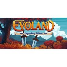 Evoland Legendary Edition - Steam Key RU-CIS