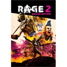 RAGE 2: Deluxe Edition  Xbox One & Series S|X code🔑