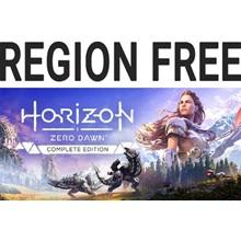 Horizon Zero Dawn Complete Edition * New Steam Account * Online * Full Access