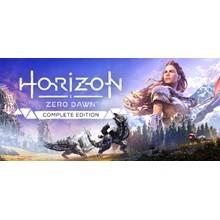 Horizon Zero Dawn + DLC Steam  Offline Account