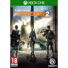 Tom Clancy's Division 2 (Global/SCAN/XBOX One) 🎮