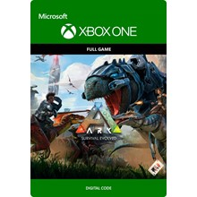ARK SURVIVAL Xbox One Digital Key🌍🔑